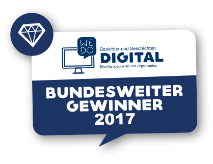 We do Digital Bundesweiter Gewinner 2017