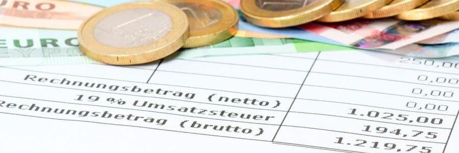 Kleinunternehmer Und Umsatzsteuer Wann Bin Ich Befreit