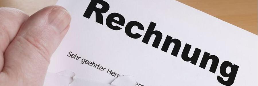 Verjährung Handwerkerrechnung Voraussetzungen Geltendmachung