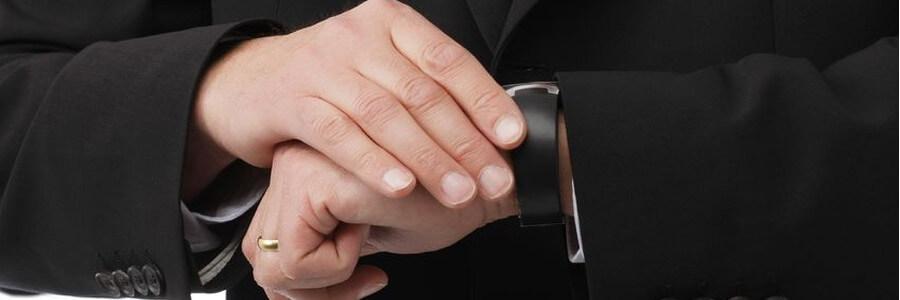 Kündigungsfristen Für Arbeitnehmer Und Arbeitgeber