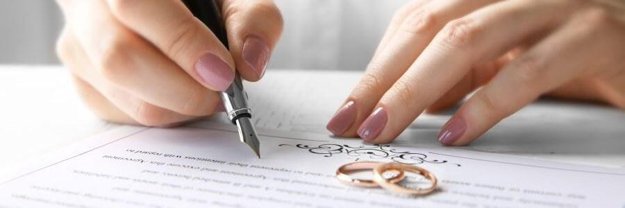 Wiederverheiratungsklausel So Schützen Sie Das Erbe Ihrer Kinder