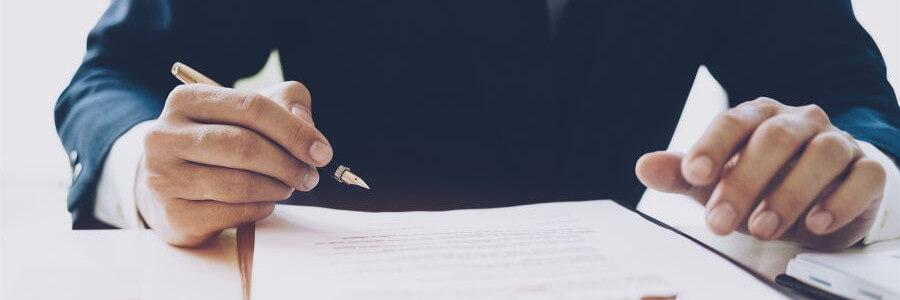 Arbeitsvertrag Geschäftsführer Rechte Interessen Nachhaltig Schützen