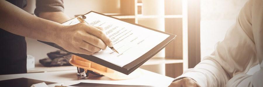 Abfindung Und Aufhebungsvertrag Warum Kündigung Fordern