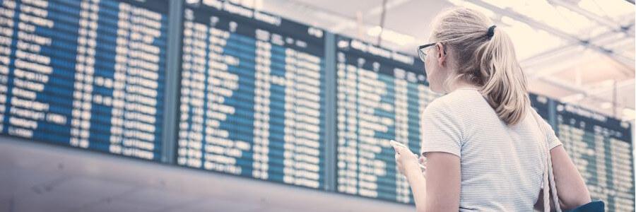 Flugverspätung Entschädigung Fristen Gründe Höhe Musterbrief