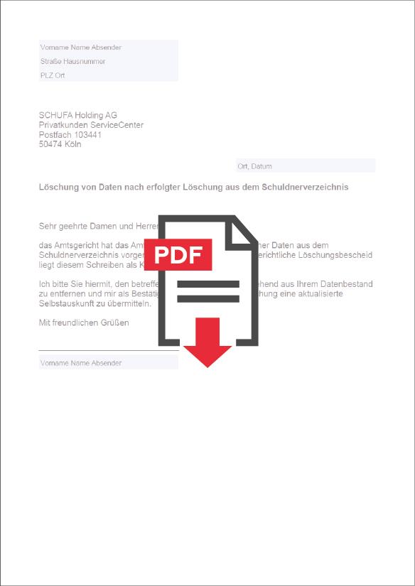 So Bekommen Sie Ihre Bonitat Zuruck Pdf Free Download